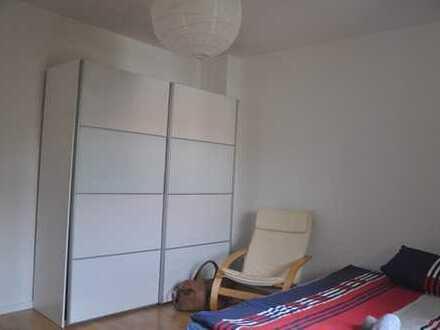 15 qm Zimmer in zentraler und netter 3er WG, Nordstadt