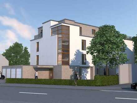 Neubau - Innenstadt - Penthousewohnung mit ca. 122 m² Wohnfläche
