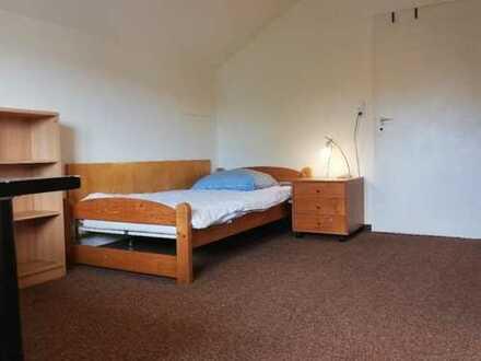 WG Zimmer in ruhiger Wohnlage