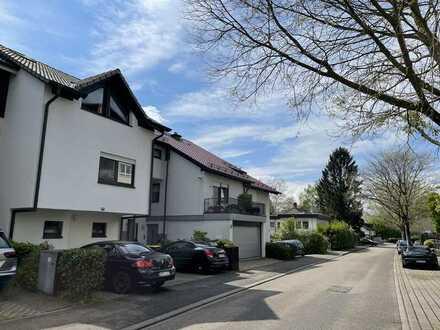 Baden-Baden - Alemannenstr. 27   helle - sehr gut geschnittene 3 Zimmer Wohnung im 1. OG mit EBK