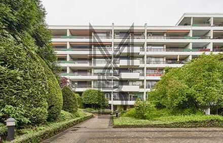 Familienfreundliches Wohnen in heller 4-Zimmer Wohnung
