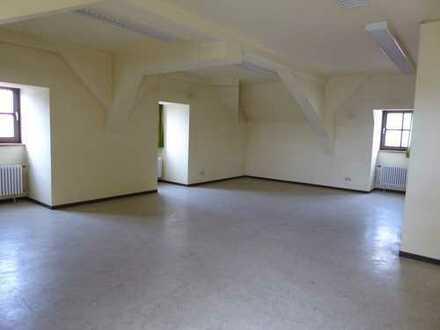 Büroräume komplett oder als Teilbereich. Im Zentrum von Cham