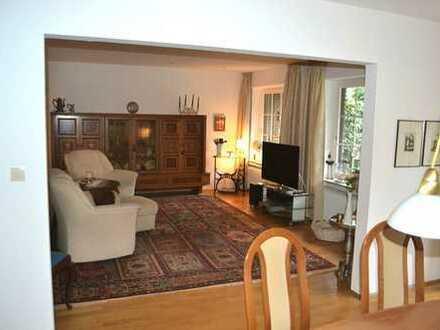 **Kapitalanleger aufgepasst** Exklusive 2-Zimmer-Wohnung in Bielefeld-Mitte (Musikerviertel)