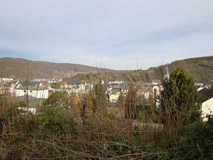 Großer Bauplatz in guter Lage von Boppard!
