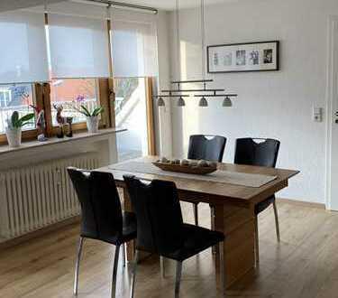 Vollständig renovierte 3,5-Zimmer-Maisonette-Wohnung im Herzen von Weißenhorn