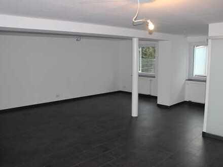 Exklusive 3-ZKB-OG-Wohnung mit Einbauküche und Balkon in Walldorf