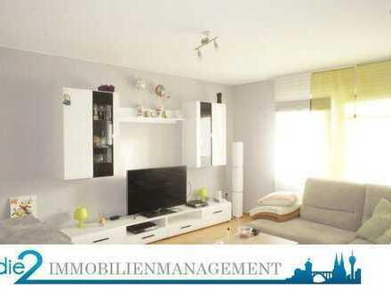 Helle 2-Zimmer Erdgeschosswohnung in Wald zu vermieten!!!