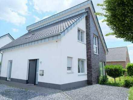 Modernes freistehendes Einfamilienhaus in kinderfreundlicher Umgebung von Kranenburg