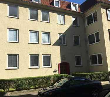 Schön geschnittene 3-Zimmer-Wohnung in ruhiger Lage