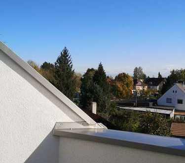 Top 3-Zimmer Dachterrassen-Wohnung