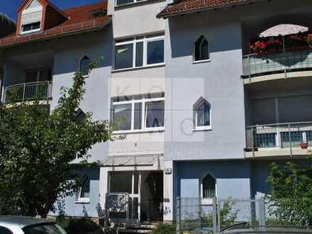 Eigennutz 2 Zimmer, 2 Balkone, PKW-Stellplatz