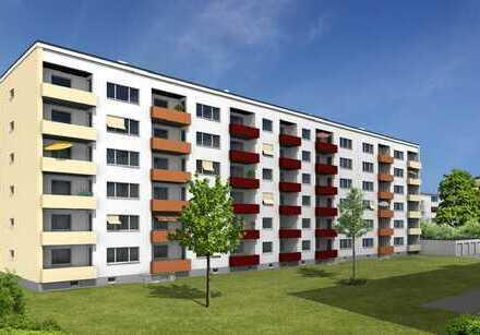 Schöne 4 Zi.Wohnung in guter Lage von Rheinberg