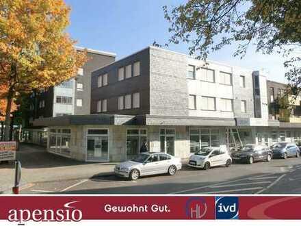 apensio -GEWOHNT GUT-: VOLL vermietet, ZENTRAL gelegen, MODERN ausgestattet....