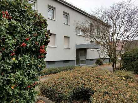 +++++ SOFORT EINZIEHEN: 3 Zimmer - Küche - Bad - 20m² Hobbykeller - Pkw-Stellplatz - RENOVIERT +++++