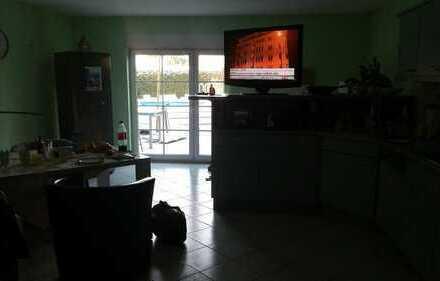WG Zimmer, 2 Bäder, Außenpool, Fußbodenheizung