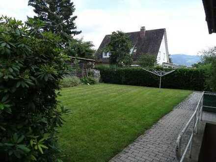 4-Zimmer-DG-Wohnung mit Balkon in Lindau - Reutin