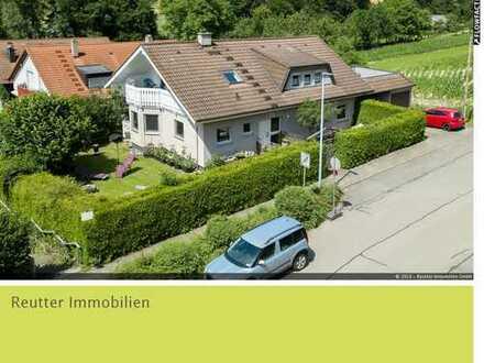 Exklusives Einfamilienhaus in Dettingen - Wohnträume für die gesamte Familie