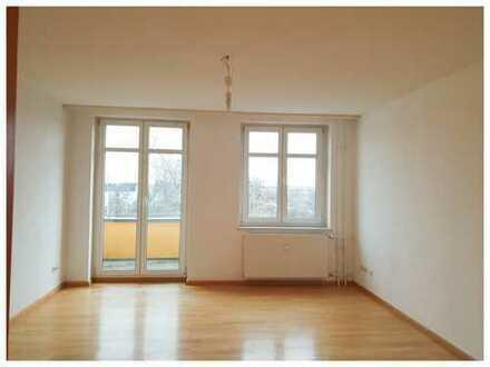 Schöne 3-Zimmer Wohnung - 75m², mit Balkon in Zentrumsnähe Oranienburg