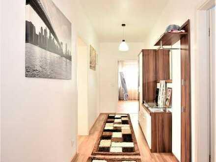 Frei 4 Zimmer Wohnung in Gelnhausen (084)