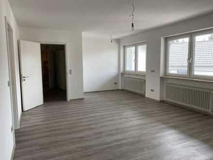 Erstbezug nach Sanierung mit Einbauküche: ansprechende 2-Zimmer-Wohnung in Erlangen