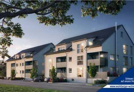 Jagstfeld QUARTETT   Ideale Lage für Ihr neues Zuhause *Bau begonnen*