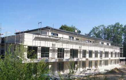 Penthouse mit fabelhafter Dachterrasse am SÜDPARK in Höntrop