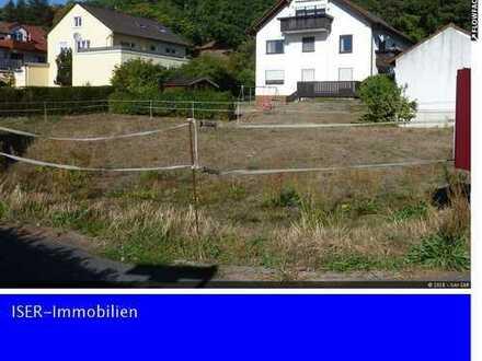 Schöner Bauplatz in Sendelbach