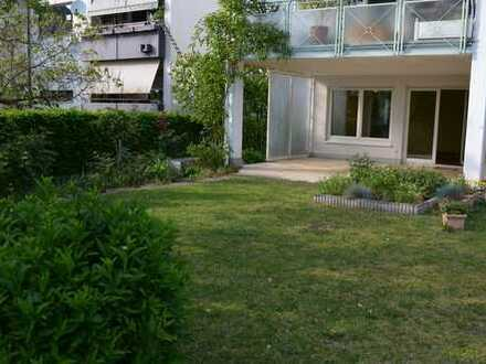 Wohnung am Wartberg