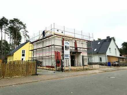 Energieeffizientes Haus PROVISIONSFREI (Bauphase, Fertigstellung ca. 07.2020)