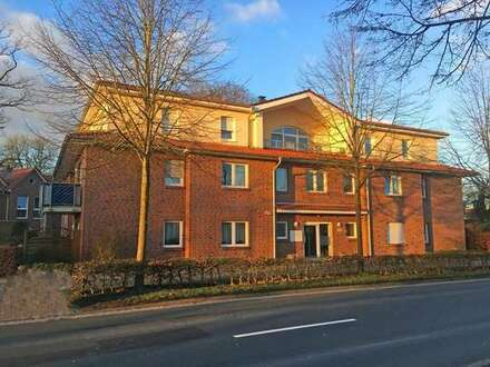 Kapitalanlage in Wardenburg - Eigentumswohnung im Zentrum