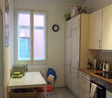 Möbliertes WG-Zimmer in 2er-WG mitten in der Altstadt
