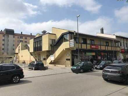 Etablierte Supermarktfläche im Herzen von Martinsried