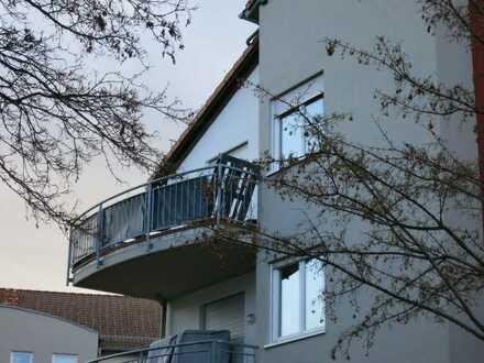 TOP-Moderne ** Studiowohnung ** 2-3 Zimmer-Maisonette im 6-Fam.Haus