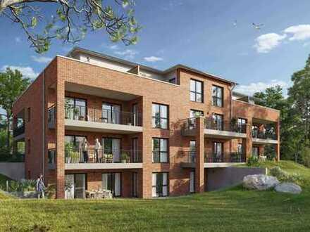 Baubeginn erfolgt ! Nur noch wenige Einheiten verfügbar ! Neubau von 16 modernen Ferienwohnungen !