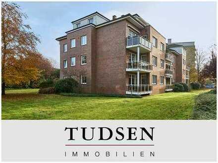Vermietete Eigentumswohnung in ruhiger Wohnlage, nahe AEZ.