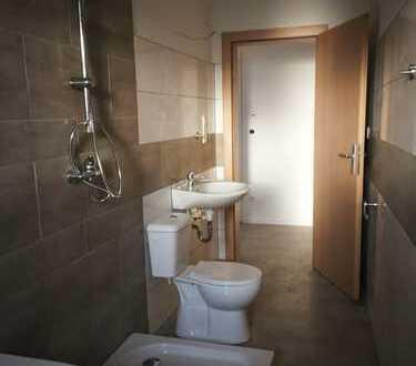 2 Wohnungen : Erstbezug nach Sanierung: 63 und 34 m2