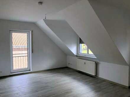 """schicke 3-ZKB-Wohnung mit Balkon im """"Zentrum Alte Molkerei"""""""