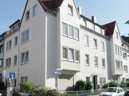 Zentral gelegene 2 Zimmer-Wohnung in Bremen-Findorff