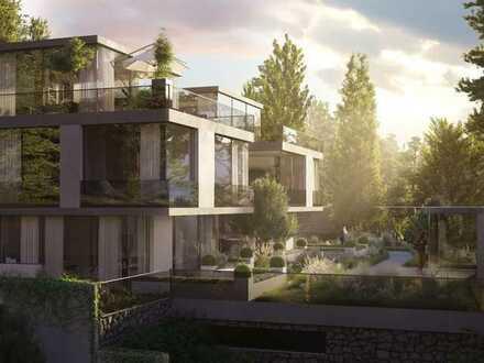 Luxus Penthouse Wohnung in Lörrach zu verkaufen
