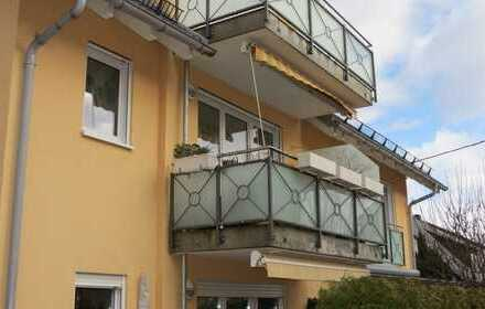 Wohnung in Germering