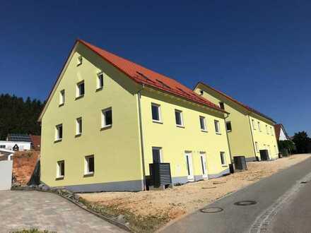 Neue großzügige DHH in Irlbach-Wenzenbach - Verkauf oder Erbpacht