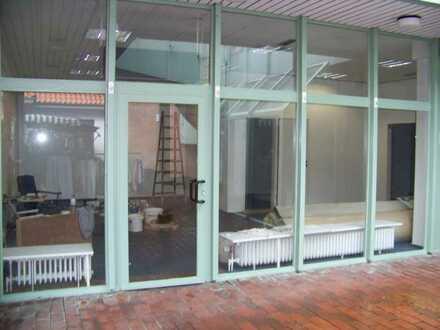 geräumiges Büro in Bad Schwartau ab sofort zu vermieten
