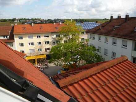 Stilvolle, gepflegte 3,5-Zimmer-Maisonette-Wohnung mit Balkon in Lauffen am Neckar