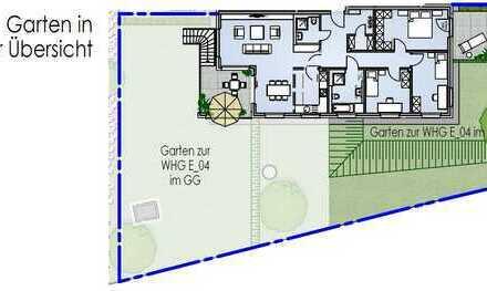Endlich: Die perfekte Wohnung für deine Familie in autofreier Wohnanlage