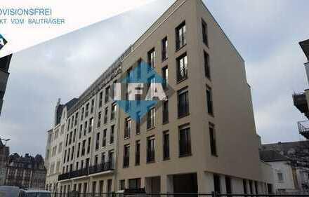 Gewerbeeinheit; Trier - Neubau, provisionsfrei direkt vom Bauträger!