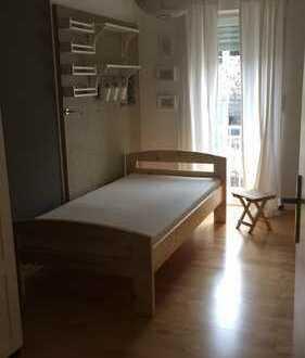 Schönes, möbiliertes Zimmer zu vermieten, Müchen - Berg am Laim