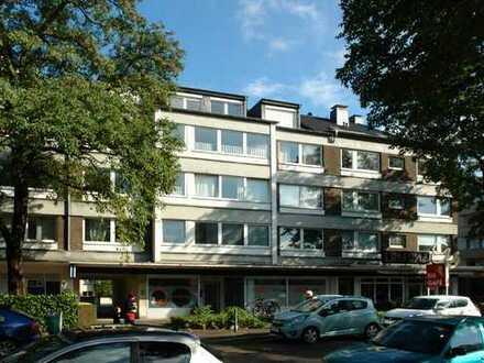 Perfekt geschnittenes Appartement in gepflegtem Umfeld von Düsseldorf-Unterrath!