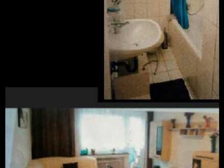 Möbeliertes Apartment zur Eigennutzung oder Fremdvermietung.