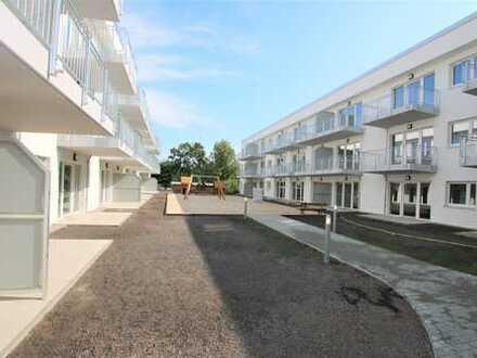 Barrierearme 3-Zimmer-Wohnung in Wildau
