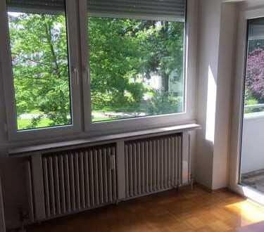 3.5 ZKB mit Süd-Balkon in Kempten Süd-West